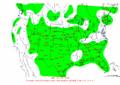 2002-10-24 24-hr Precipitation Map NOAA.png