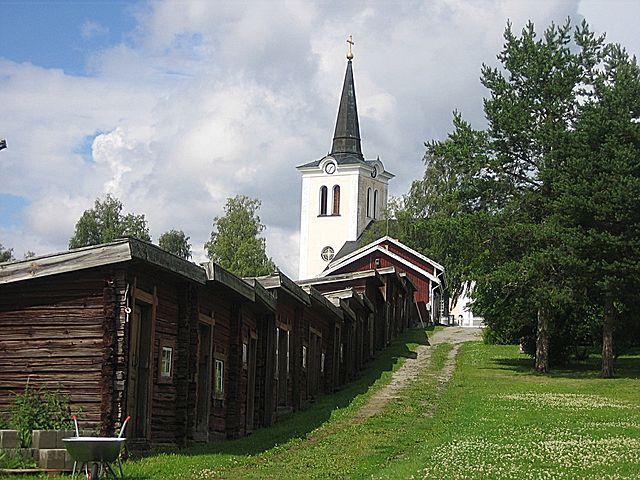Historia - Brcke kommun