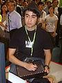 2008Computex Genius KYE Nico Di Mattia.jpg