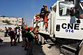 2010년 중앙119구조단 아이티 지진 국제출동100118 중앙은행 수색재개 및 기숙사 수색활동 (123).jpg