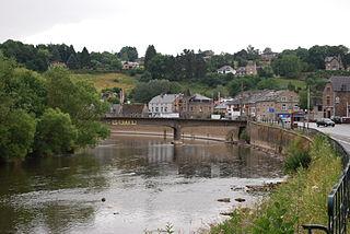 Comblain-au-Pont Municipality in French Community, Belgium