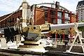 2011.10.17.160516 Cannon Fragata Sarmiento Puerto Madero Buenos Aires.jpg