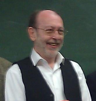 Alain de Benoist - Alain de Benoist in 2012