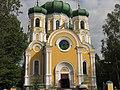 2012-07-11 Гатчинский Павловский собор (исходный файл для панорамы 2).jpg