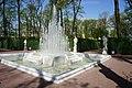 2012 г. Реконструированный фонтан Летнего сада..JPG