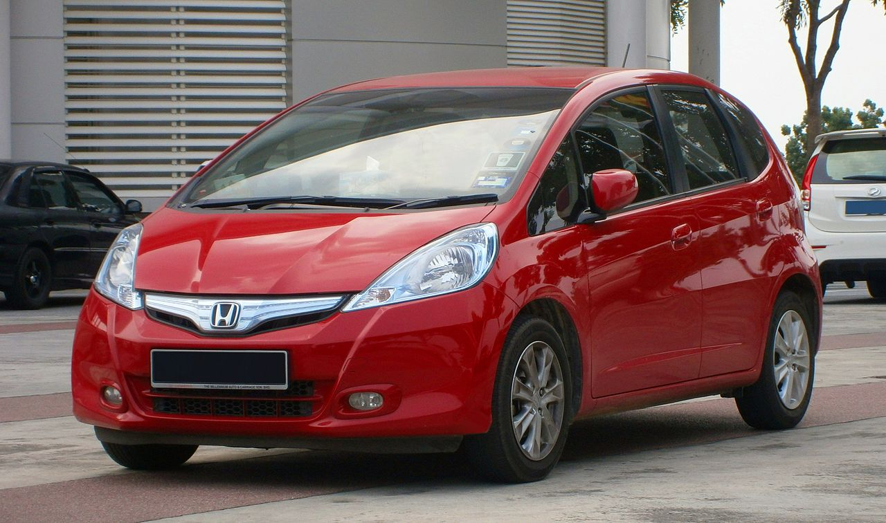 file 2012 honda jazz hybrid in cyberjaya malaysia 01 jpg wikimedia commons. Black Bedroom Furniture Sets. Home Design Ideas