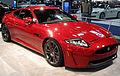 2012 Jaguar XKR-S -- 2012 DC.JPG