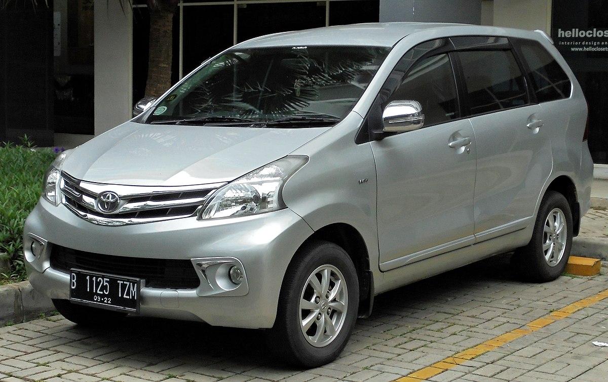 Kelebihan Kekurangan Toyota Avanza 2018 Murah Berkualitas