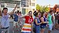 2013 Capital Pride - Kaiser Permanente Silver Sponsor 25647 (8997198982).jpg
