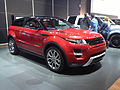 2013 Land Rover Range Rover Evoque (8404113646).jpg