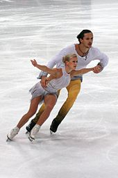 Tatiana Volosozhar et Maxim Trankov, un couple en or pour la Russie ?