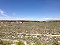 2014-06-22 12 01 14 View of Wells, Nevada from U.S. Route 93.JPG