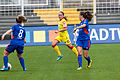 2014-10-11 - Fußball 1. Bundesliga - FF USV Jena vs. TSG 1899 Hoffenheim IMG 4018 LR7,5.jpg