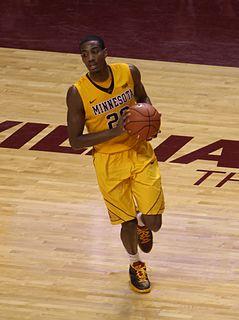 Austin Hollins American basketball player