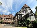 20140906 Klosterhof Maulbronn 021.JPG