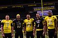 2014 All-American Bowl players 140101-A-GX635-042.jpg