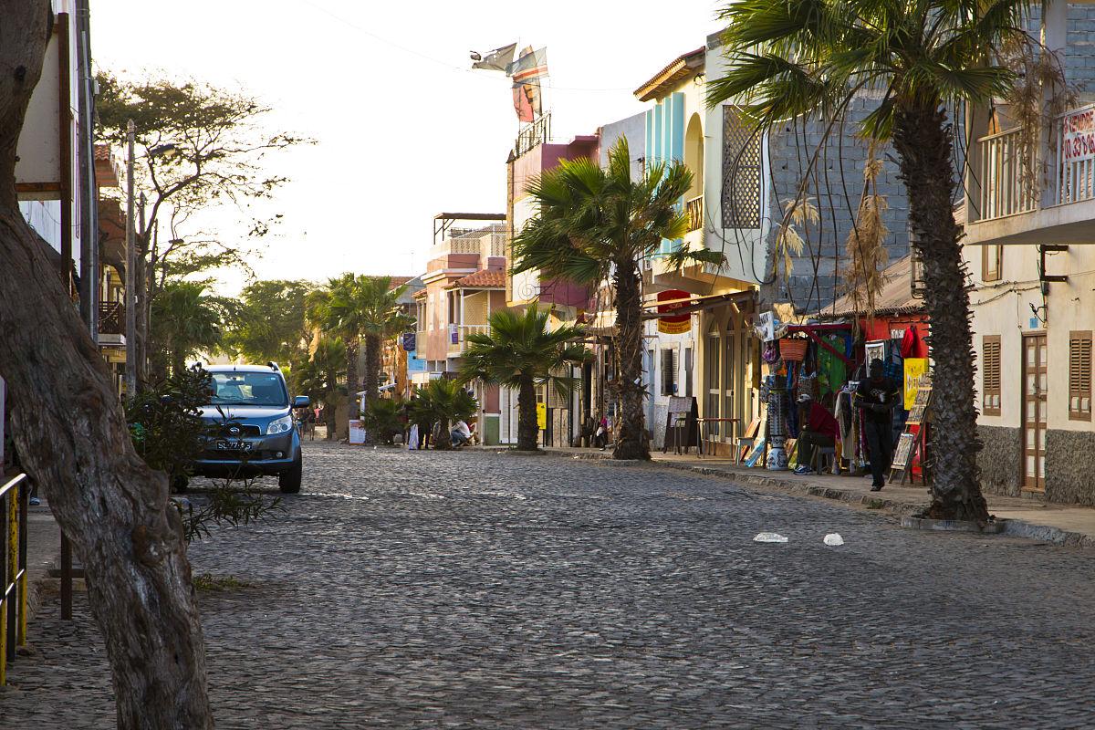 Santa Maria Cape Verde Wikipedia
