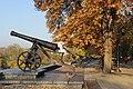 2014 Chernihiv Гармати з бастіонів Чернігівської фортеці Фото 5.jpg