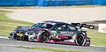2014 DTM HockenheimringII Joey Hand by 2eight 8SC2067.jpg