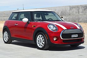 2013 mini clubman manual