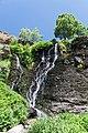 2014 Prowincja Sjunik, Wodospad Szaki (03).jpg