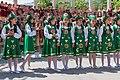 2014 Prowincja Tawusz, Dilidżan, Występ dziecięcy (24).jpg