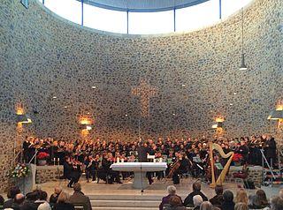St. Martin, Idstein Church in Idstein, Germany
