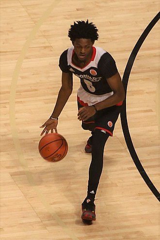 2016–17 Southeastern Conference men's basketball season - De'Aaron Fox, Kentucky