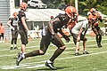 2016 Cleveland Browns Training Camp (28659862406).jpg