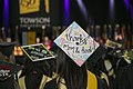 2016 Commencement at Towson IMG 0079 (27021214572).jpg