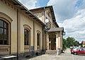 2016 Dworzec kolejowy w Strzelinie 5.jpg