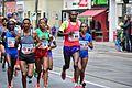 2017-04-23 GuentherZ Wien Marathonlauf F3 Nancy Kiprop+M18 Vincent Kipchumba Torotich+F8 Emma Quaglia+F1 Shuko Genemo 1195.jpg