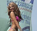 2017 ECSC East Coast Surfing Championships Virginia Beach Miss ECSC Bikini Contest (36840882315).jpg