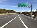 2018-10-31 14 28 45 View east along U.S. Route 50 (Arlington Boulevard) at the exit for Fairview Park Drive (To U.S. Route 29-Lee Highway) in Annandale, Fairfax County, Virginia.jpg