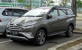 Daihatsu Terios - Wikipedia