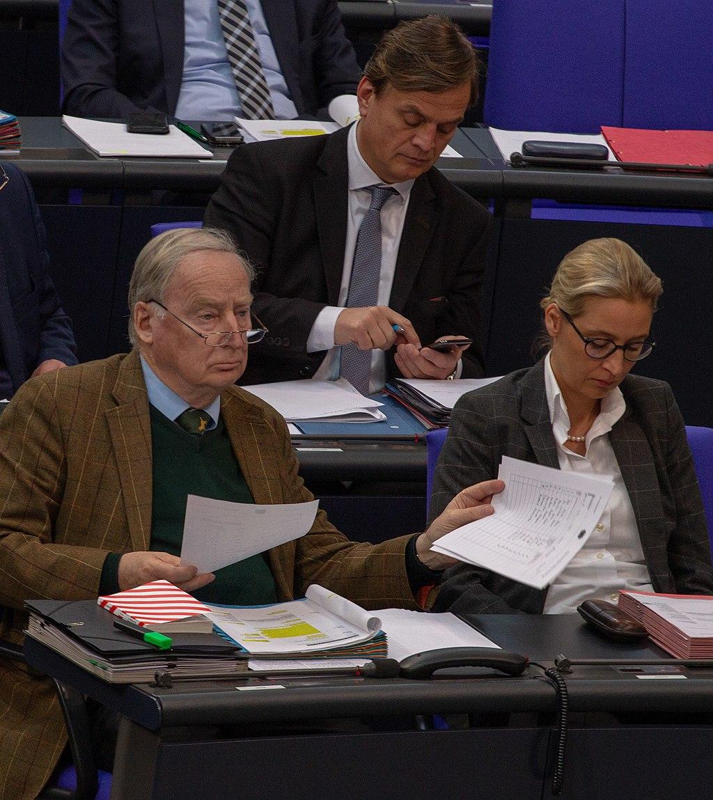 2019-04-11 AfD Fraktion im Bundestag by Olaf Kosinsky-7946.jpg