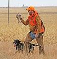 2020 Kansas Governor Ringneck Classic pheasant hunt, Colby, KS on 2020-11-20, 01.jpg