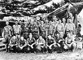 24th Pursuit Group Curtiss P-40E Warhawk Bataan Airfield 1942.jpg