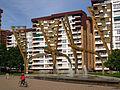 254 Elements ornamentals del parc central de Nou Barris.jpg