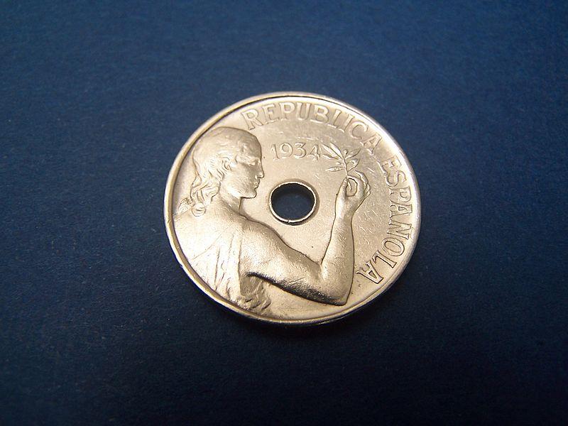 File:25 céntimos 1934 anverso, República Española.jpg