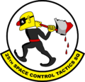 25th Space Control Tactics Squadron.png