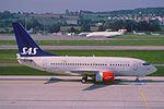 260be - Scandinavian Airlines Boeing 737-683, LN-RPX@ZRH,22.09.2003 - Flickr - Aero Icarus.jpg