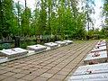 2798. Усть-Ижора. Братское кладбище советских воинов.jpg