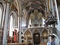 2852 - Hall in Tirol - Stadtpfarrkirche.JPG