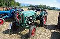 3ème Salon des tracteurs anciens - Moulin de Chiblins - 18082013 - Tracteur Kramer - 1960 - gauche.jpg