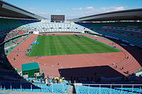 30th Osaka Women's Marathon 20110130-001.jpg