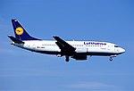 311bg - Lufthansa Boeing 737-330, D-ABEA@ZRH,08.08.2004 - Flickr - Aero Icarus.jpg