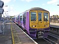 319372 Kentish Town to Sevenoaks 2E45 (15481215532).jpg