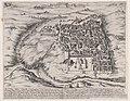 36th Plate, from Trattato delle Piante & Immagini de Sacri Edifizi di Terra Santa Met DP888566.jpg