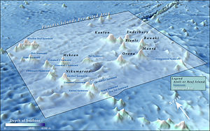 Phoenix Islands Protected Area - The Phoenix Islands Protected Area is a mostly uninhabited coral archipelago located within a globally biologically important area called the Polynesian/Micronesian hotspot.